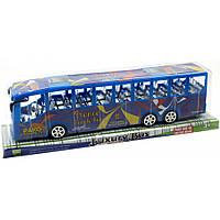 Автобус інерційний 31 см, WJ950-54