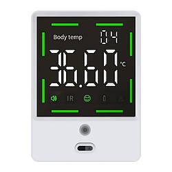 Термометр настенный инфракрасный NEOR IRT1