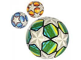 М`яч футбольний 300-320г, EV3324