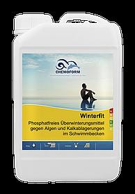 Зимовий консервант для басейну Winterfit Fresh Pool, 10 літрів