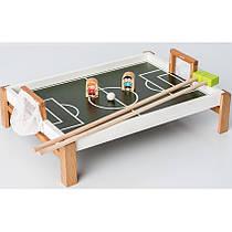 Деревянная настольная игра Футбол Cubika 14804