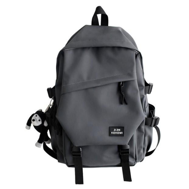 Городской молодежный рюкзак унисекс Zikem