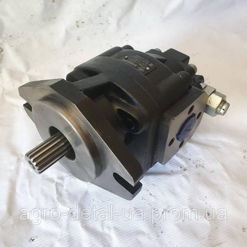 Насос шестеренный GP56M-LC3CC4B1VRT220G рулевого управления ХТЗ-17021, ХТЗ-17221,ХТЗ 243К