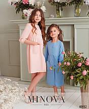 Платье детское №878Д , фото 3