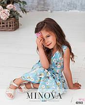 Платье детское №880Д , фото 2