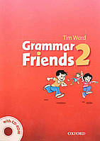 Family and Friends 2 Grammar Friends (2nd edition)