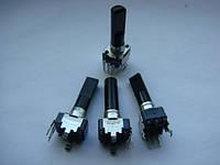 Потенциометр ALPS  b50k для RCF tt25a, пультов Behringer, Mackie, фото 1