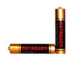 Батарейки Гетреди R3, ААA, фото 2