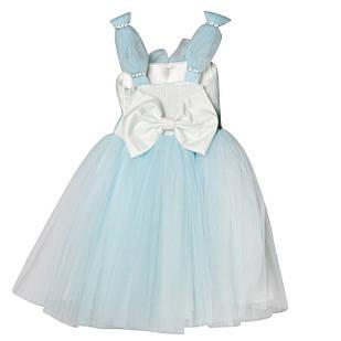 Нарядное платье для девочки, размеры 5, 6, 8 лет