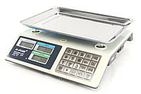 Весы торговые 50 кг A-plus 1645, фото 1