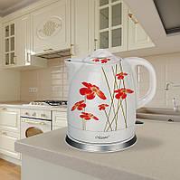 Електричний чайник Maestro MR-066 RED, фото 1