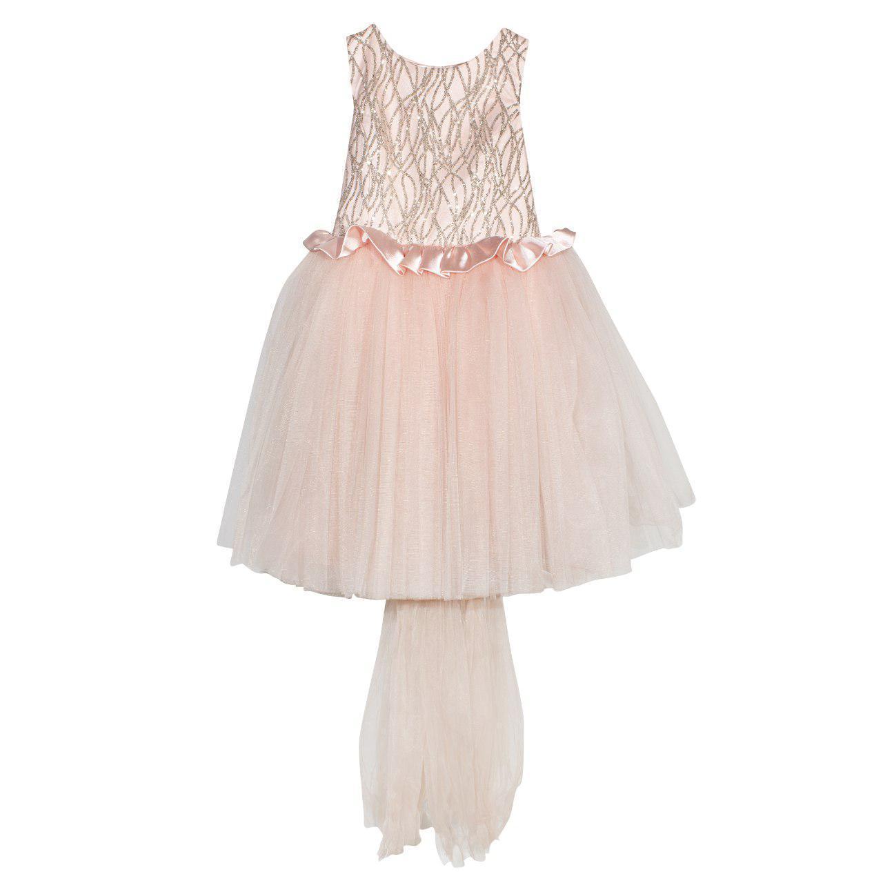 Нарядне плаття для дівчинки, розмір 3, 4, 5, 6 років