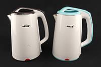 Електричний чайник А-Плюс AP-2150 (3 літри), фото 1