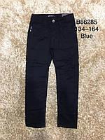 Котоновые брюки для мальчиков Grace 134-164 р.р