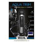 Тример для бороді та вусів Wahl Aqua Trim 1065.0460, фото 3