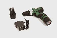 Шуруповерт аккумуляторный Bosch PBA 1200 Prof (Модель 2021 года!)