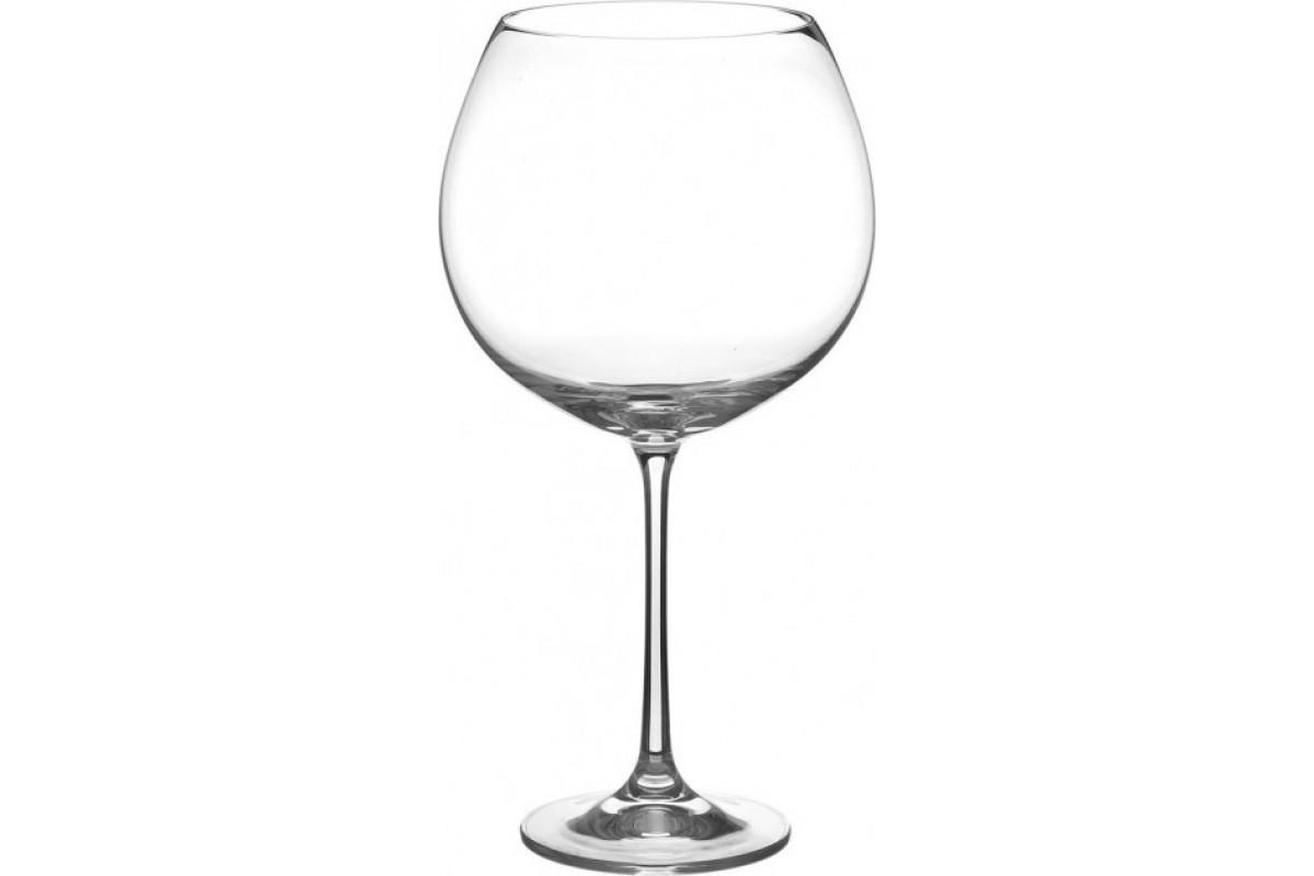 Набор бокалов для вина Grandioso 2 шт по 710 мл Bohemia b40783-168522