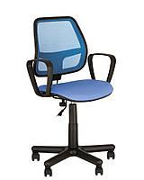Кресло ALFA GTP(Альфа компьютерное,офисное,для персонала)ТМ Новый стиль (другие цвета в описании)
