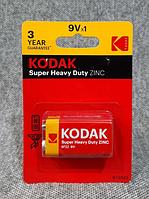 Батарейка Крона Kodak 9В Оригінал Нова упаковка