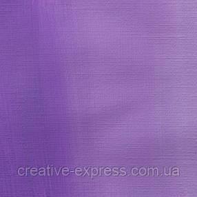 Фарба акрилова, Фіолетова світла, 75 мл, Сонет, фото 2