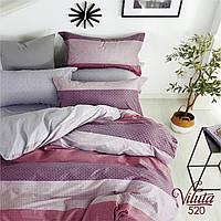 Комплект постельного белья Viluta Сатин 520