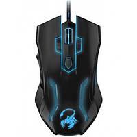 Мишка Genius Scorpion Spear Pro USB Black, фото 1