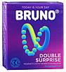 Презервативы Bruno блок 12 пачек* 3 шт - 36 штук, фото 4