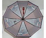 Зонт женский  Flagman автомат, фото 4