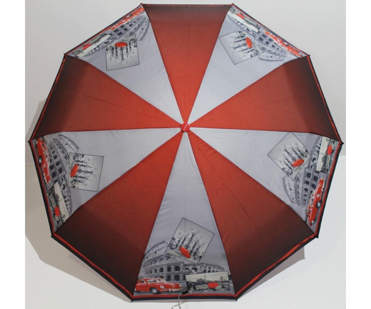 Зонт женский  Flagman автомат