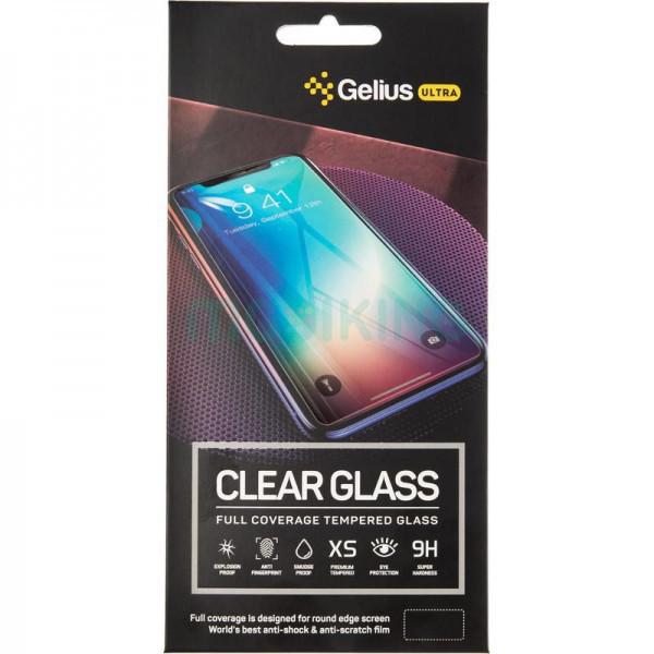 Захисне скло Samsung Galaxy A605 A6 Plus прозоре Gelius