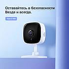 Камера відеоспостереження TP-Link Tapo C100, фото 4