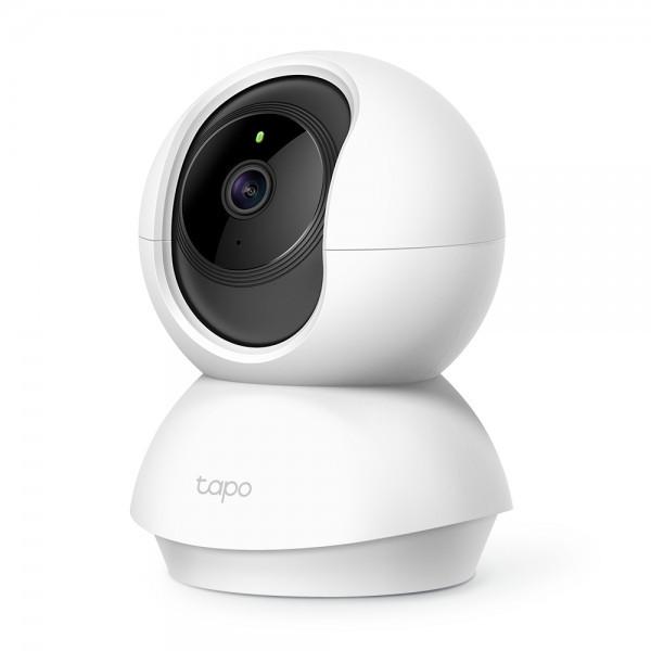 Камера відеоспостереження TP-Link Tapo C200