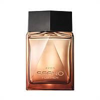 Парфумна вода Avon Segno for Men