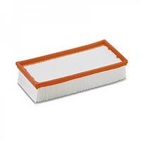Фільтр Karcher плоский складчастий паперовий фільтр для NT 65/2 Eco/опція для NT 75/2 Eco Tc