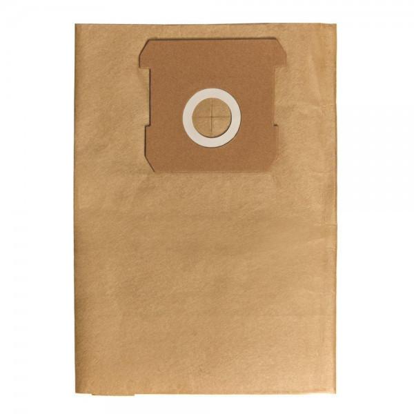 Einhell Мішки паперові до пилососа 12л, 5шт