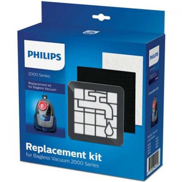 Philips Комплект фільтрів XV1220
