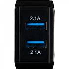 Мережевий зарядний пристрій Gelius Ultra Prime GU-HC02 2USB 2.1 A Black, фото 6