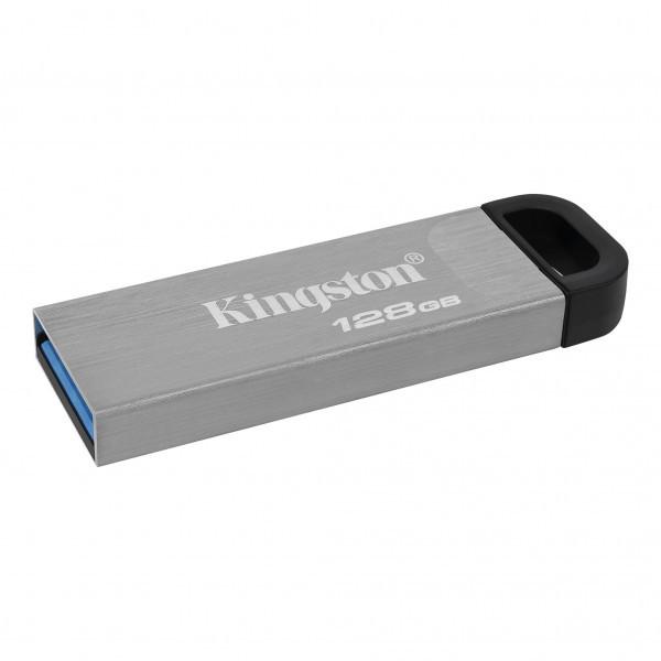 Флеш пам'ять 32 GB USB 3.2 Kingston DT Kyson (DTKN/128 GB)