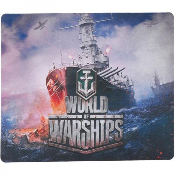 Килимок World of Warships №2