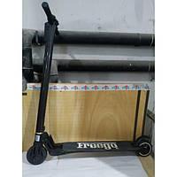 Електросамокат FreeGo Carbon Fiber 5(товар з вітрини)