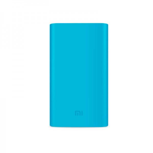 Додатковий акумуятор 10000mAh Xiaomi Power Bank Case 2 Blue
