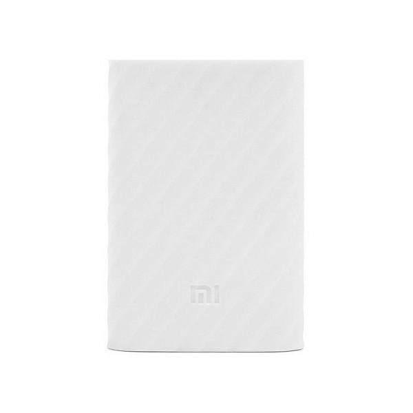Чохол для додаткового акумулятора Xiaomi Power Bank 5000mAh Case White