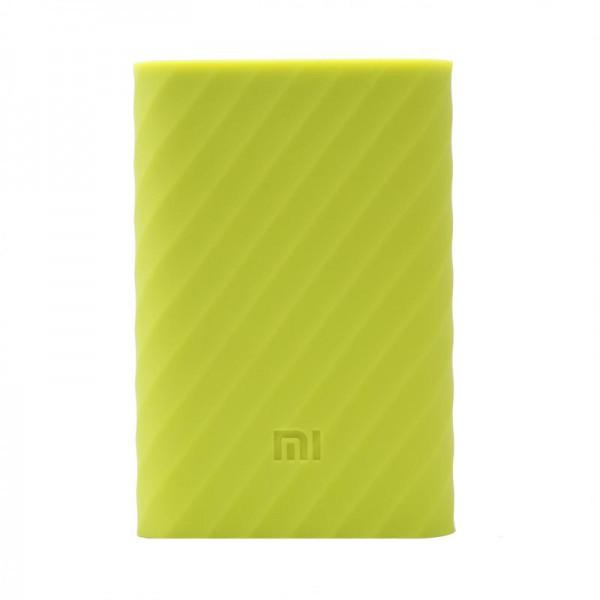 Чохол для додаткового акумулятора Xiaomi Power Bank 5000mAh Case Green