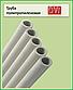 Труба полипропиленовая OVI Therm Composite pipe 50*5.5 армированная алюминием, фото 2