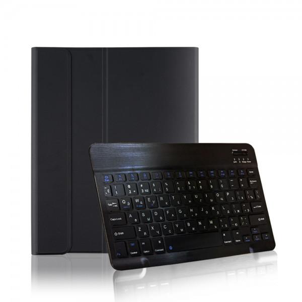 Чохол-клавіатура Airon Premium для Apple iPad Pro 12.9 Black (4822352781008)