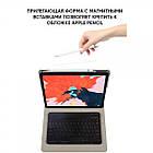 Чохол-клавіатура Airon Premium для Apple iPad Pro 12.9 Black (4822352781008), фото 6