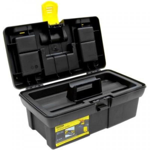Скринька для інструментів Stanley Серія 2000, 12.5(330х170х135мм.) (1-93-333)