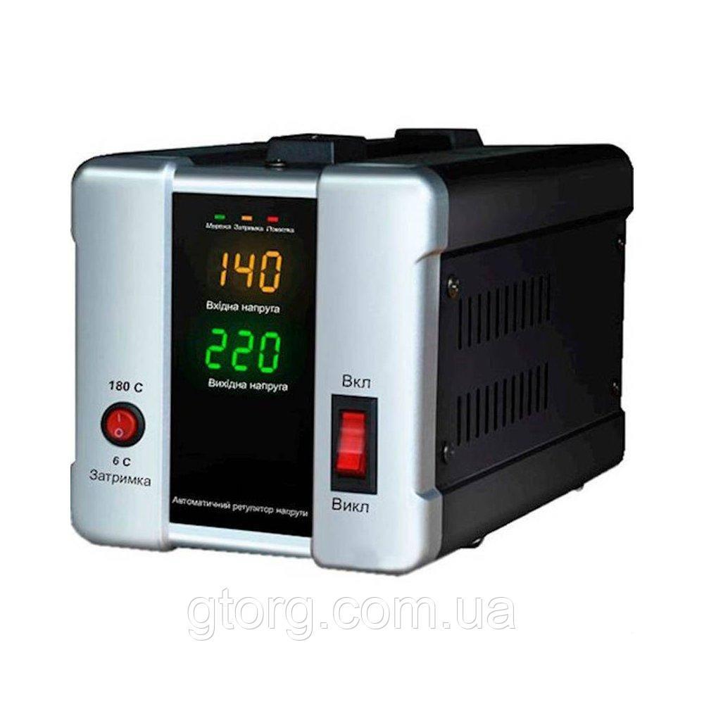 Стабілізатор Forte HDR-2000