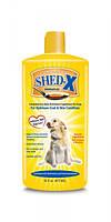 Добавка для шерсти собак SynergyLabs Шед-Икс Дог против линьки, 473мл 516