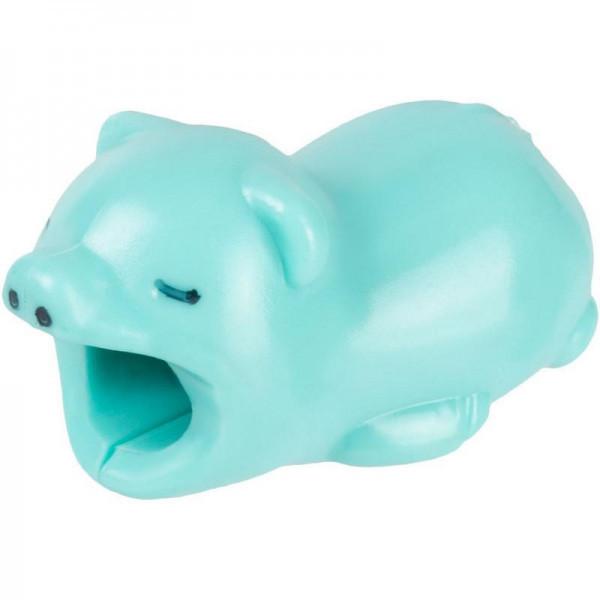 Захист USB Кабеля Bite Pig